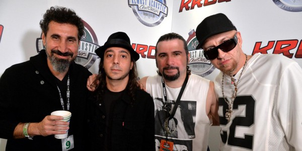 system of a down, 2016, album, details