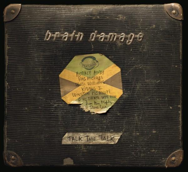 brain damage, horace andy, harry j studio