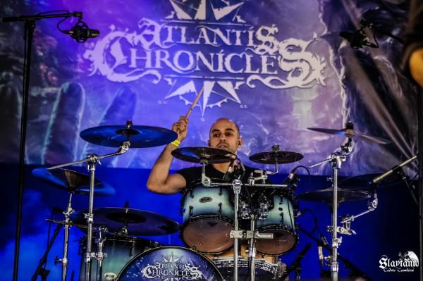 Atlantis Chronicles, Motocultor, report, festival, Barton's Odyssey