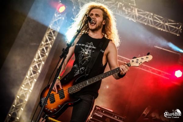 Lost Society, thrash, metal, finlande, motocultor, festival