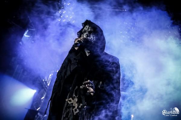 Mayhem, motocultor, Black Metal, Attila