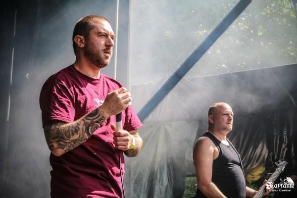Recueil Morbide, Metal, brutal death, motocultor, supositor stage