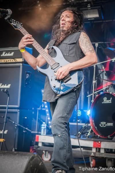 Agressor, Alex Colin Toquaine, death metal, motocultor,