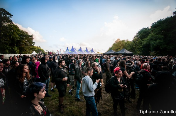 Ambiance, festival, metal, motocultor, bretagne, bière, foule, slam