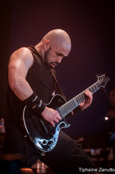 Marc Rizzo, Soulfly, metal, motocultor,