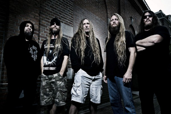 Obituary, review, ten thousand ways to die, live, metal, death, florida