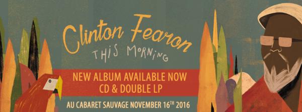 Clinton Fearon - This Morning