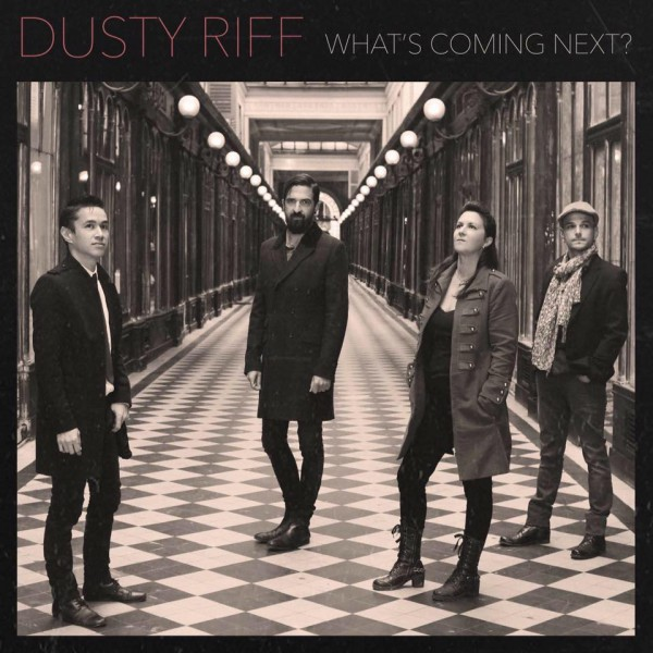 Dusty Riff, Nicolas Caumon, Patrice Bui, Nadege Vallaud, Steve Belmonte, What s coming next