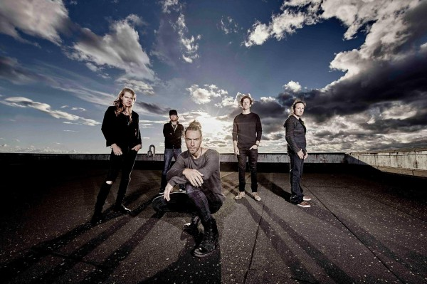 Pain of Salvation, in the Passing light of Day, metal, progressif,