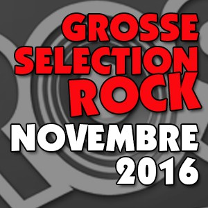 Florilège, blues, rock, garage, gros