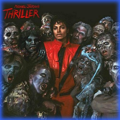 michael jackson, thriller, pop music, king of pop