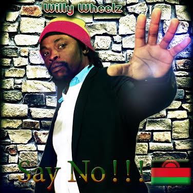 Willy Wheelz - Say No!!!