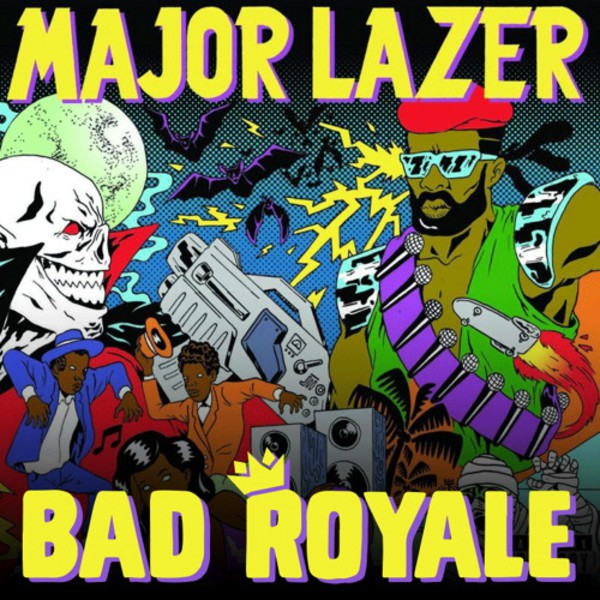 major lazer, bad royale, toots & the maytals, 54-46