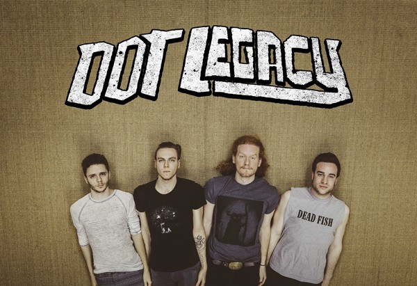 Dot Legacy, To The Others