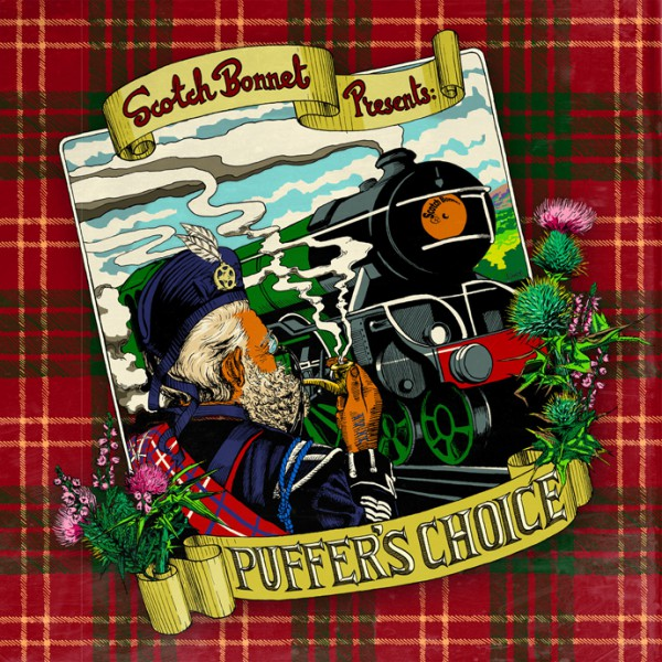 Scotch Bonnet Records, Mungi's Hifi, Puffer's Choice