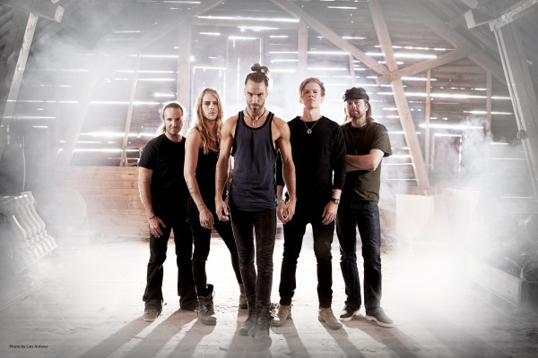 Pain of Salvation, In the Passing light of Day, review, prog, metal,