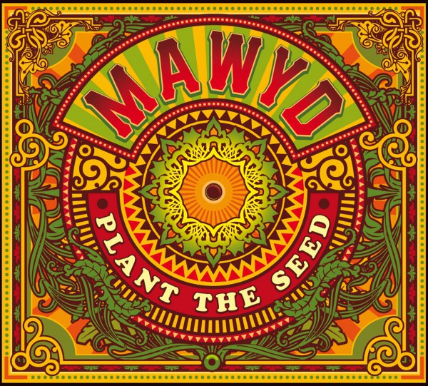 mawyd, plant the seed, roots, funk