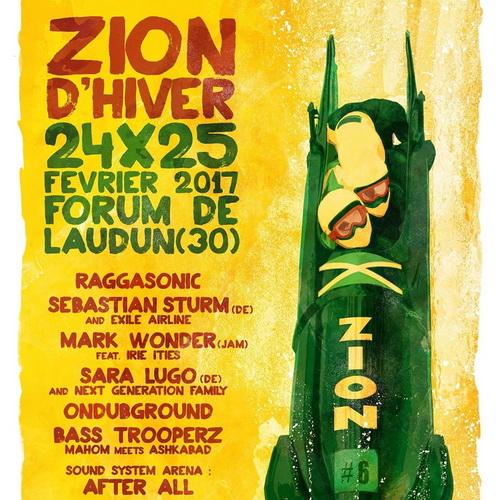 Zion d'Hiver 2017 Image FK