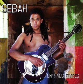 Sebah - Unir nos forces cover