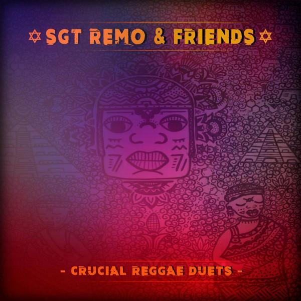Sgt Remo & Friends