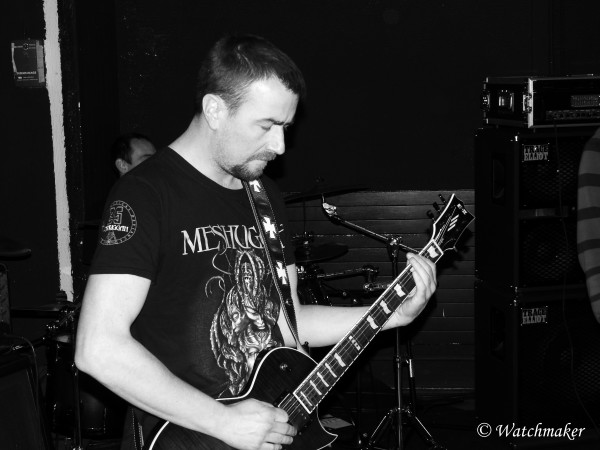 Meatball Grinder, death metal, chalons, metal, delirium tremens, live, contrepoint,