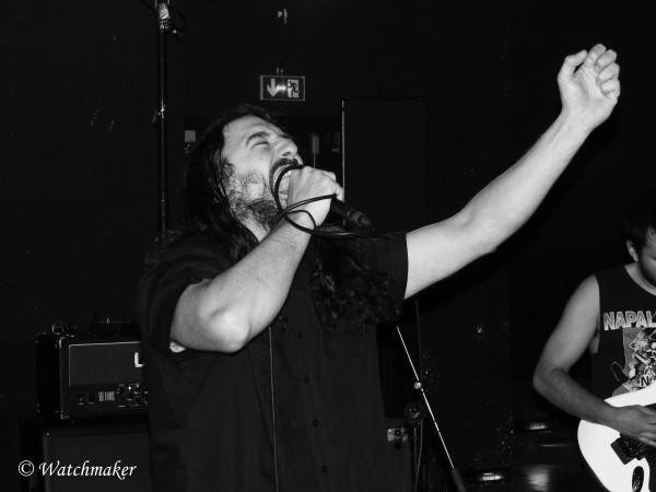 Delirium tremens production, corrosive elements, thrash, death, metal,