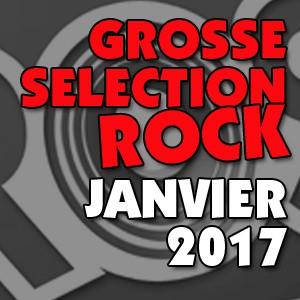blues, rock, punk, nouveautés, EP, janvier