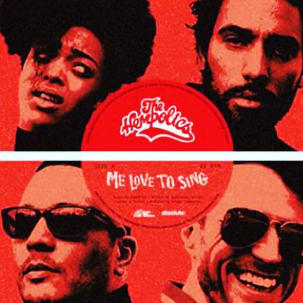 The Hempolics - Me Love To Sing