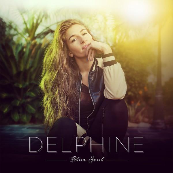 Delphine - Blue Soul Cover