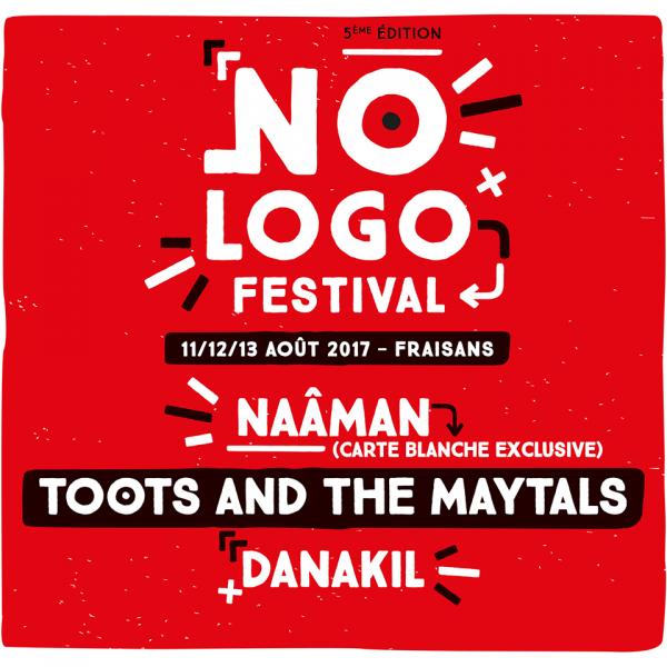 no logo festival, 2017, forges de fraisans