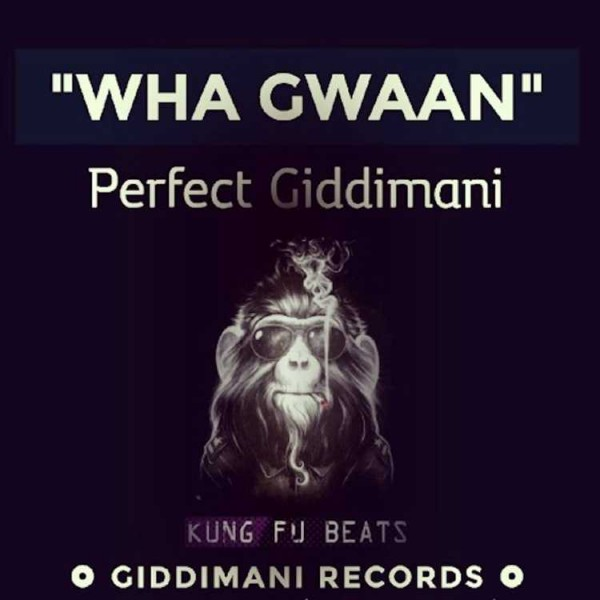 perfect giddimani, trap, dancehall