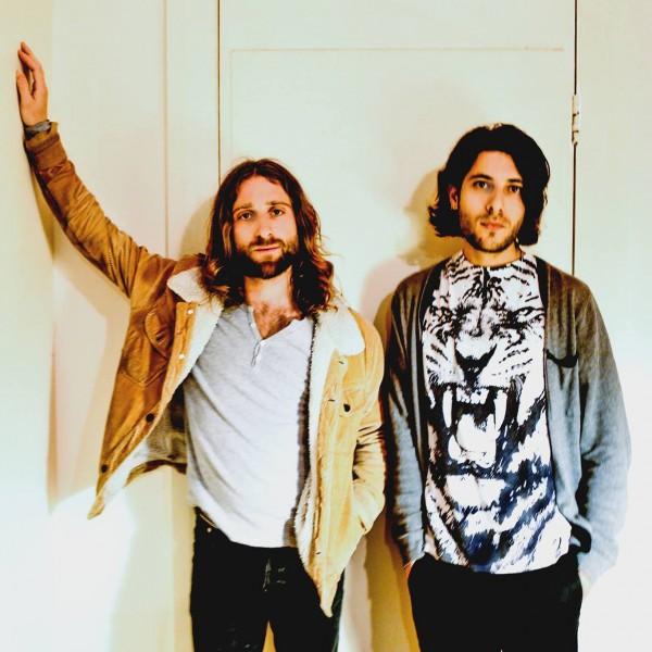 Husky, australiens, nouvel album