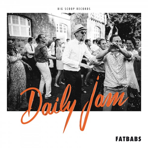 fatbabs, daily jam, interview