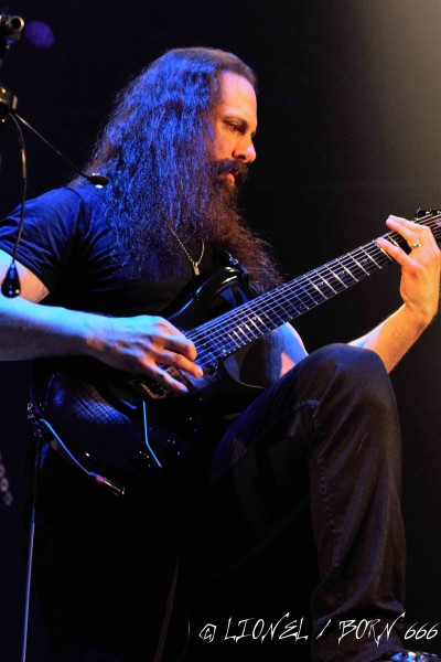 John Petrucci, Metal, Prog, Dream Theater, Live, report, 2017, Images & Words,