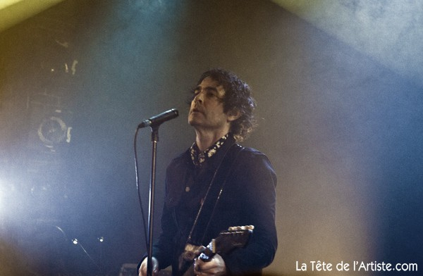 festival les Nuits de l'Alligator, the Sore Losers, live-report, concert, la maroquinerie