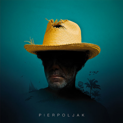 Pierpoljak Chapeau de Paille