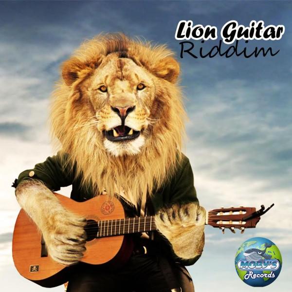 Lion Guitar Riddim
