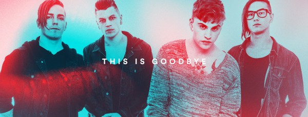 Imminence, this is goodbye, new album, sortie, 2017, suède, neo metal