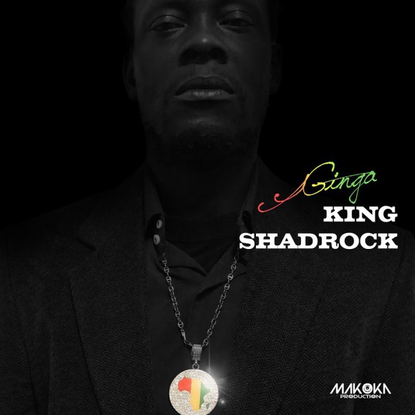 King Shadrock - Ginga