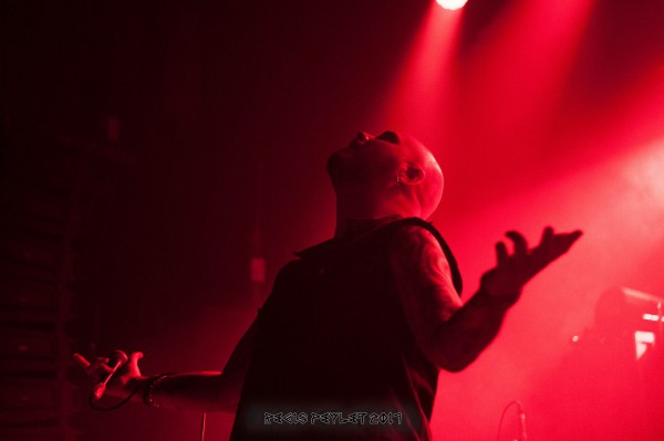 Bjorn Strid, Soilwork, bataclan, report, metal, death