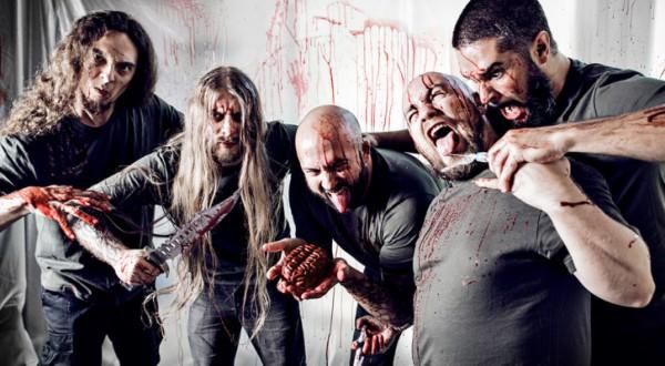 Truchan, Julien, Benighted, Interview, metal, death, necrobreed,