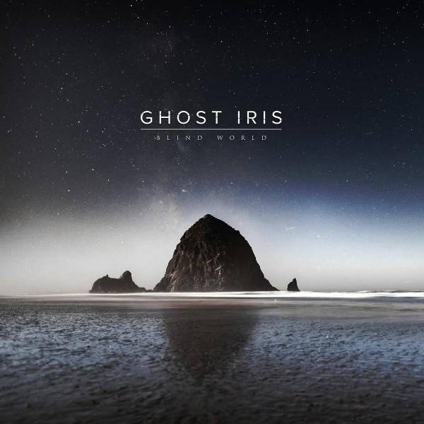 Ghost iris, blind World, dannemark, nouvel album, djent, metal core