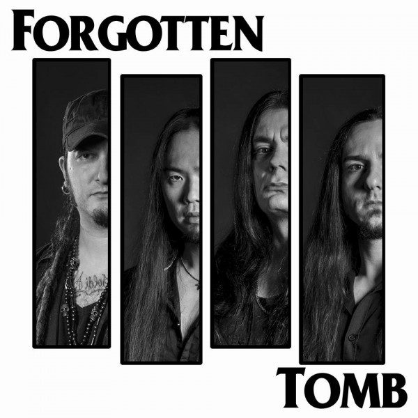 forgotten tomb 2