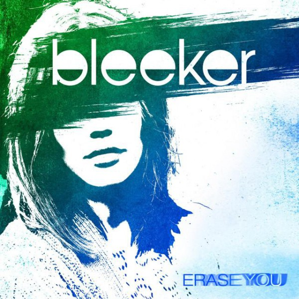 bleeker, album, rock, pop, canada, warner, erase you