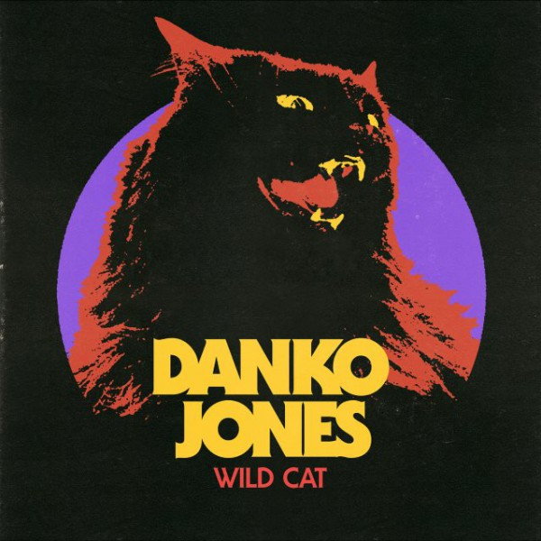 danko jones, new record, 2017, wild cat