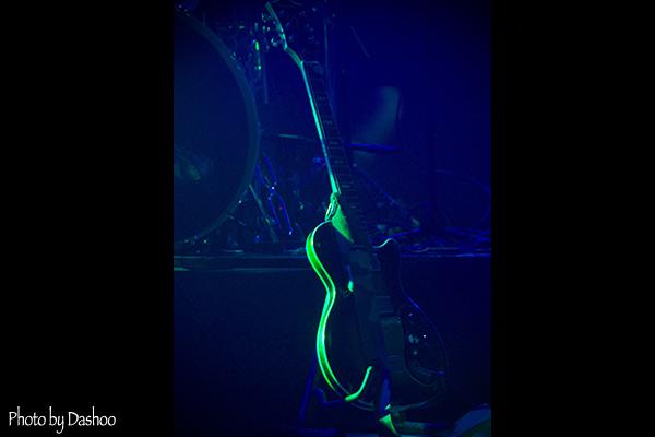guitare seule Zion