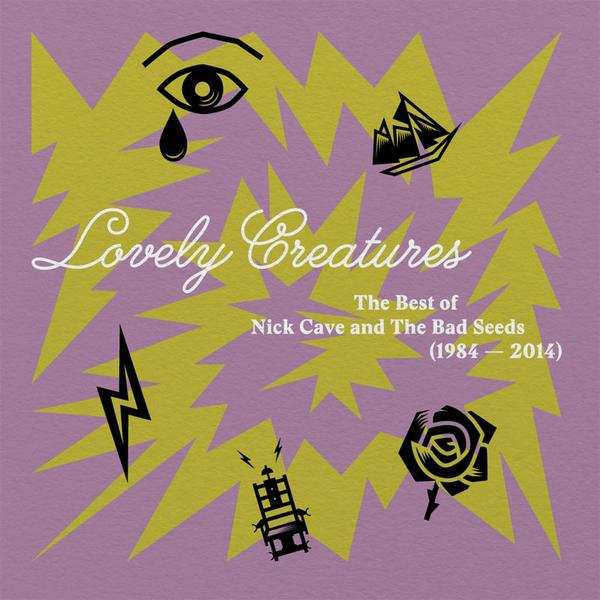 Best-Of, Nick Cave and The Bad Seeds