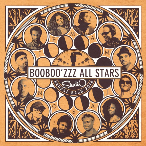 booboo'zzz all stars, blackstreet, no diggity