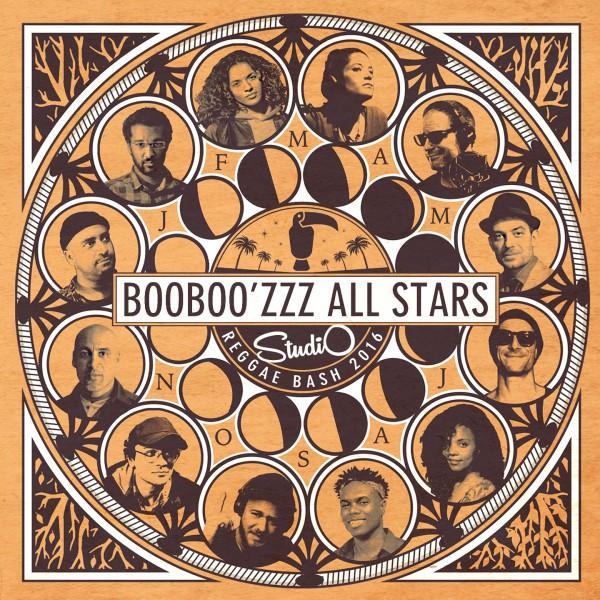 booboo'zzz all stars, blackstreet, no diggity