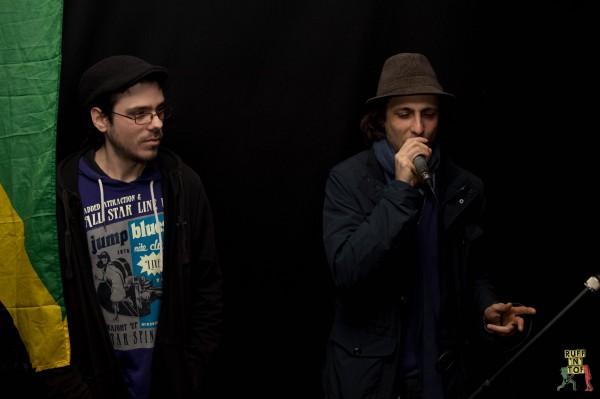 Peter Youthman & Dubato